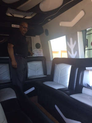Denver Van